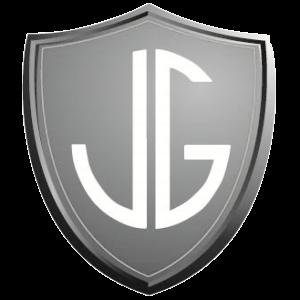 Jacob George CPA Logo Shield